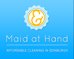 Domestic Cleaners Edinburgh - Cleaning Edinburgh